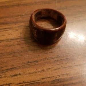 Jewelry - Coconut ring